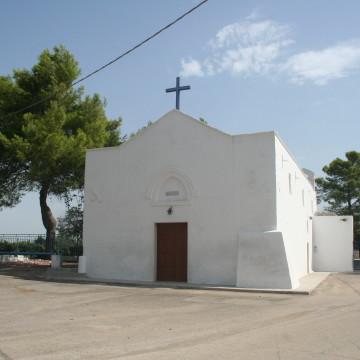 Santuario Madonna della Camera - Roccaforzata